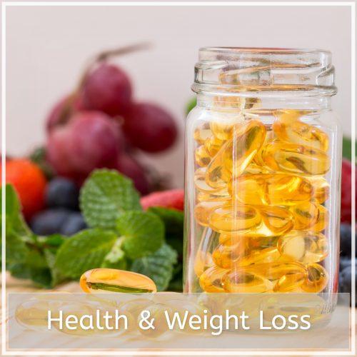 Health & WeightLoss