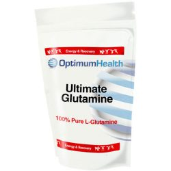 Optimum Health Ultimate L-Glutamine