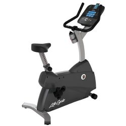 Life Fitness C1 Track Plus Exercise Bike