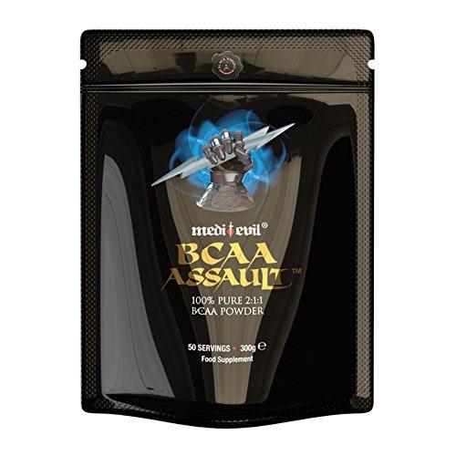 Medi-Evil BCAA Assault