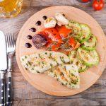 Endomorph Diet Image