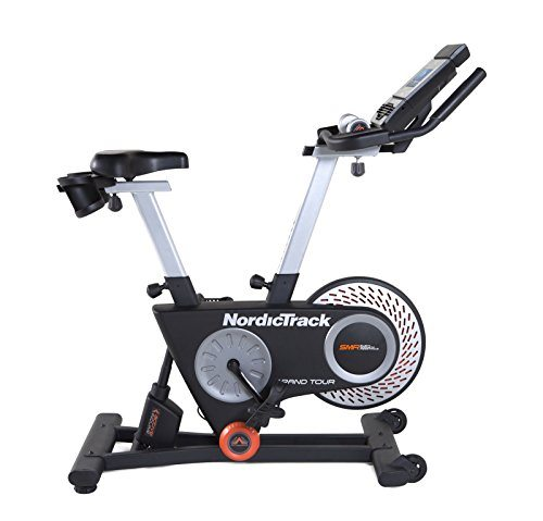 NordicTrack Grand Tour Indoor Exercise Bike