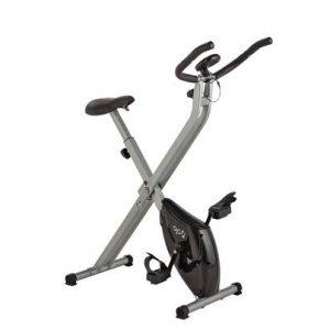 Opti Folding Exercise Bike