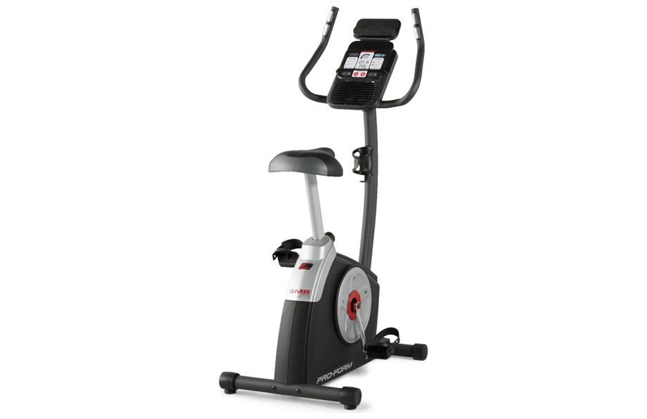 ProForm 210 CSX Upright Bike Indoor Bike