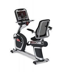 Star Trac E-Series Recumbent Bike LED