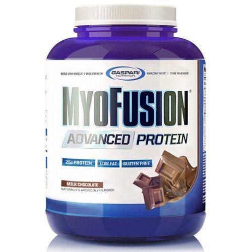 Gaspari Myofusion Advanced Protein - 1.8kg - Milk Chocolate