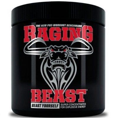 Beast Yourself Raging Beast