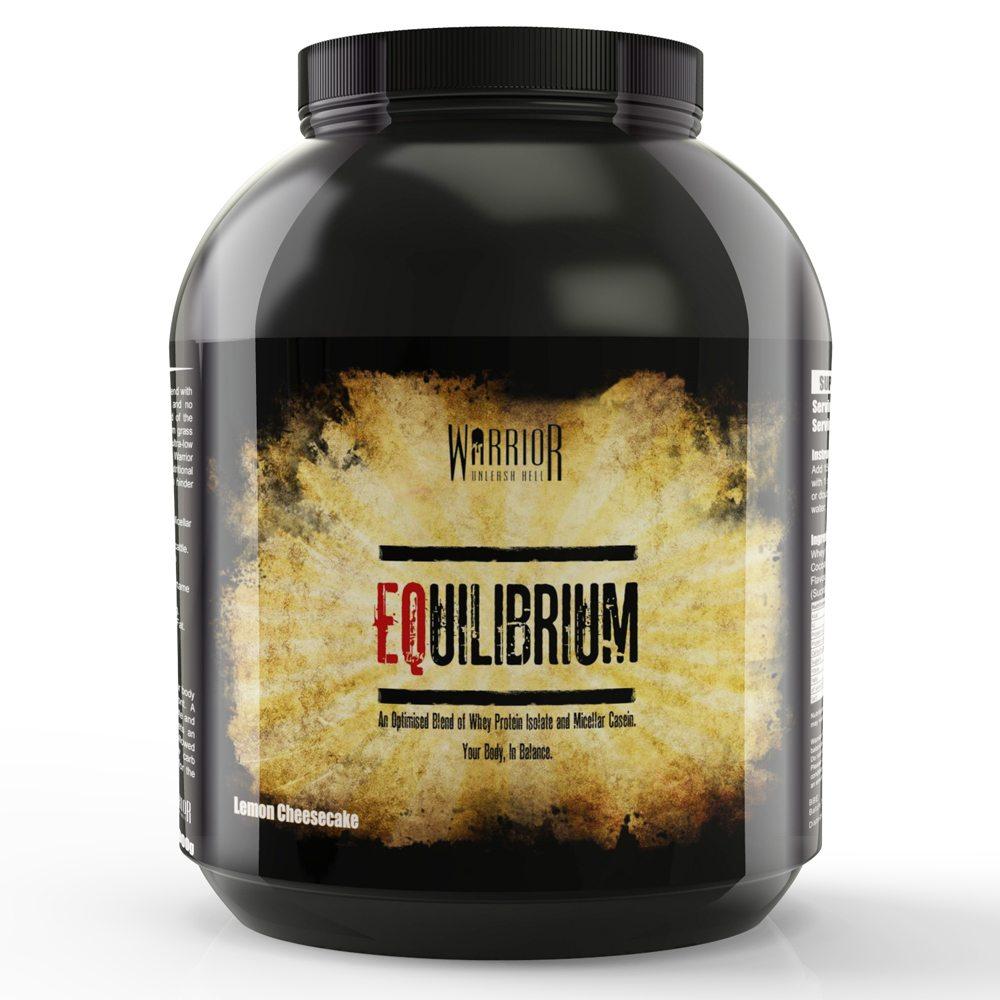 Warrior Equilibrium