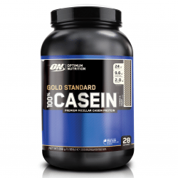 Optimum Nutrition Gold Standard 100% Casein - 908g - Cookies and Cream