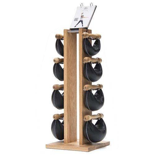 WaterRower NOHrD Swing Bells and Tower