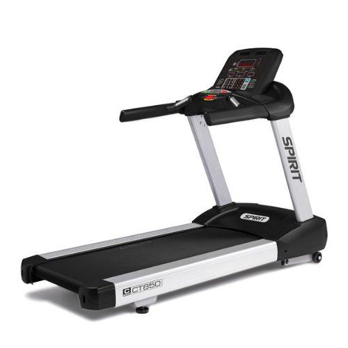 Spirit Fitness CT850 Treadmill