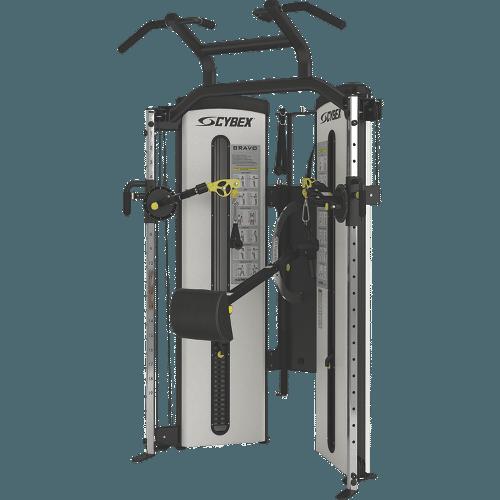 Cybex Bravo Advanced Series Functional Trainer