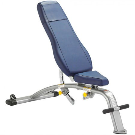 Cybex Free Weights Series -10 to 80 Bench