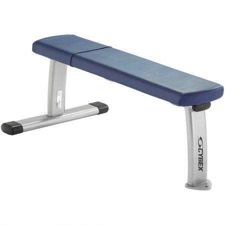 Cybex Free Weights Series Flat Bench