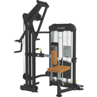 Cybex Total Access Series Row and Rear Delt