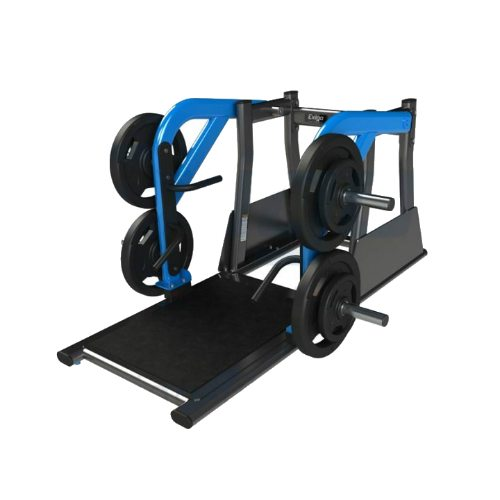 Lever Lifts Exercise : Exigo iso lever shrug dead lift compare prices at