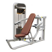 Gym Gear Dual Series Multi Press