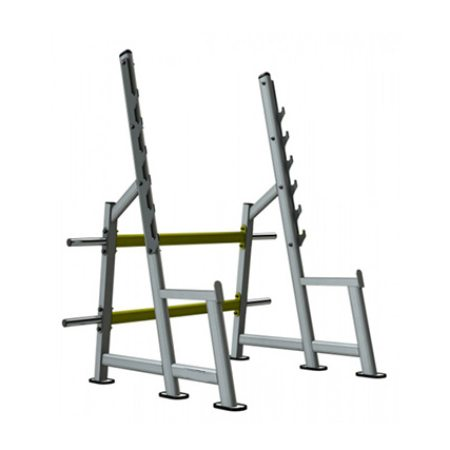 Squat Stands & Racks