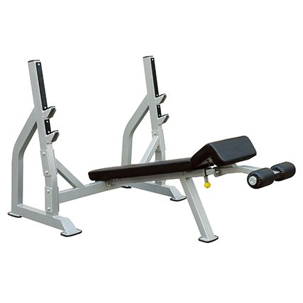 Decline Weight Benches
