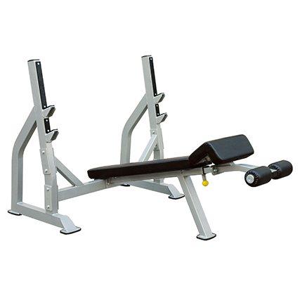 Decline Weight Benches
