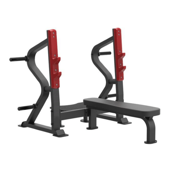 Gym Gear Sterling Olympic Flat Bench
