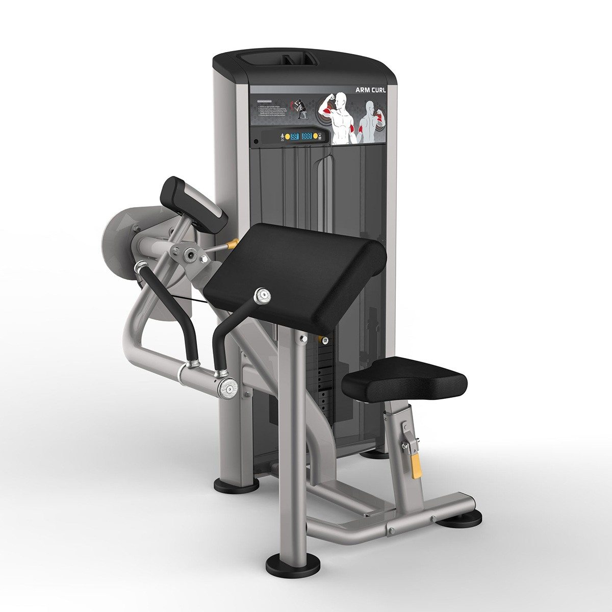 Arm Exercise Machines