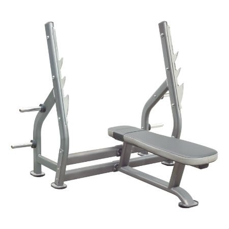 Impulse Elite Olympic Flat Bench Press