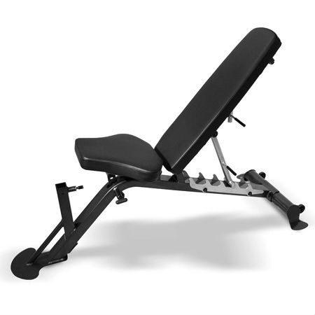 Inspire Fitness SCS Bench
