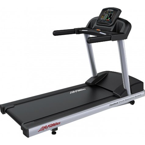 Life Fitness Activate Series Treadmill