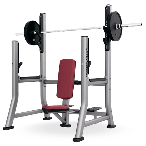 Military Press Weight Benches