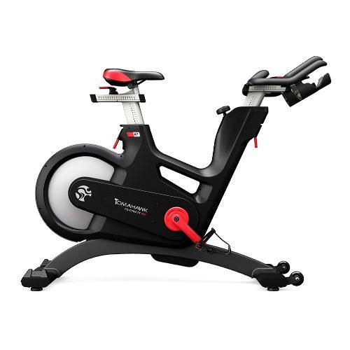 Life Fitness IC7 Spinning Bike