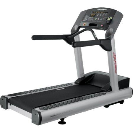 Life Fitness Integrity Series 97T Treadmill