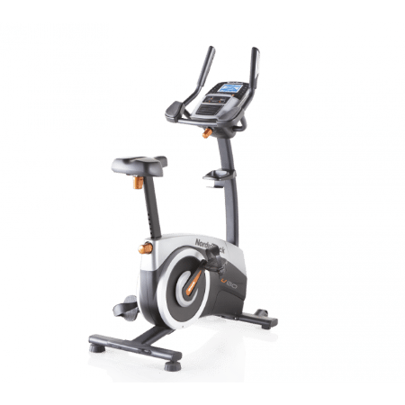 NordicTrack U60 Upright Bike