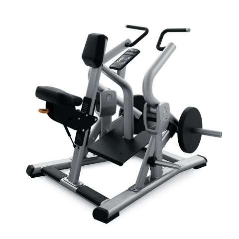 Precor DLP Seated Row (Used)