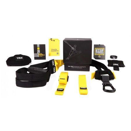 TRX Suspension Trainer Club Pro Pack