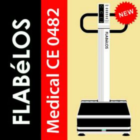 Flabelos CE0482 Medical Domestic