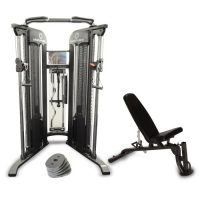 Inspire Fitness FT1 Functional Training Package