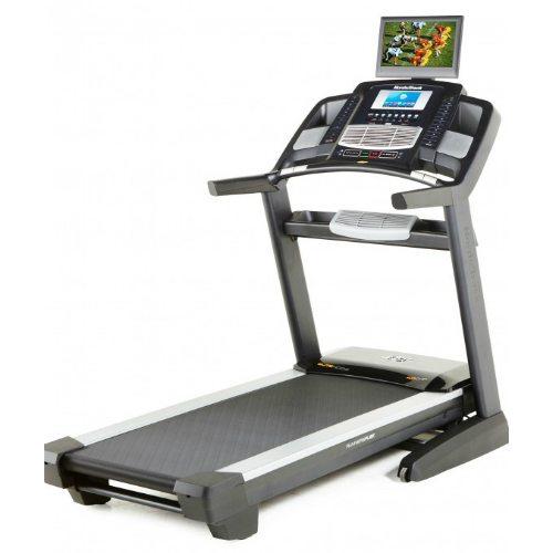 NordicTrack Elite 4000 Folding Treadmill