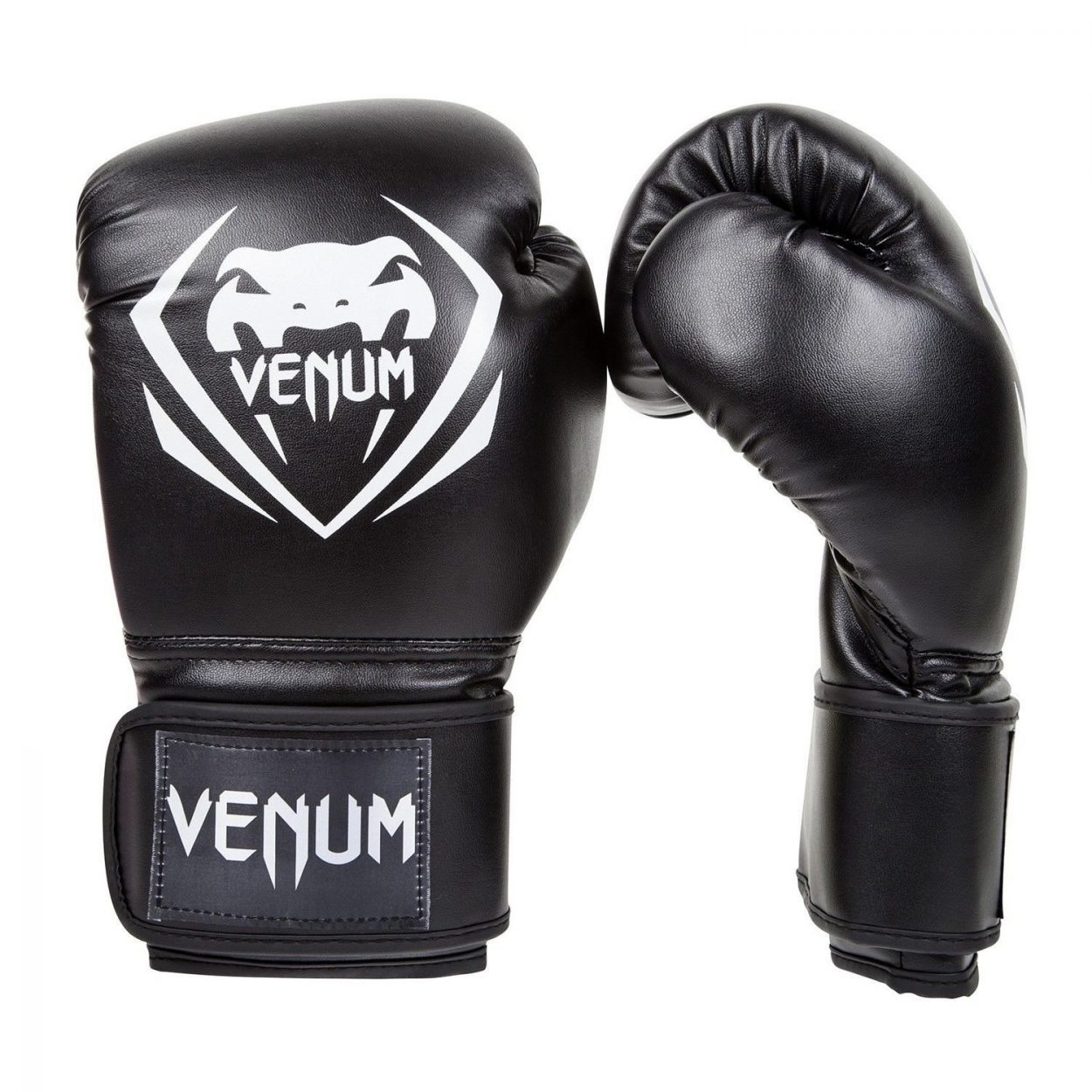 Evo Fitness Boxing Gloves Review: Venum Contender Boxing Gloves