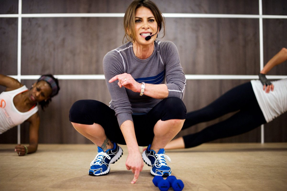 Fitness Savvy's 15 Best Online Personal Trainers!