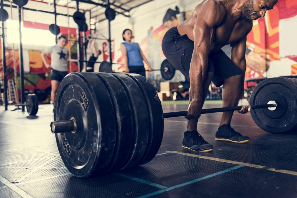 Smash your goals with the best pre-workout supplements