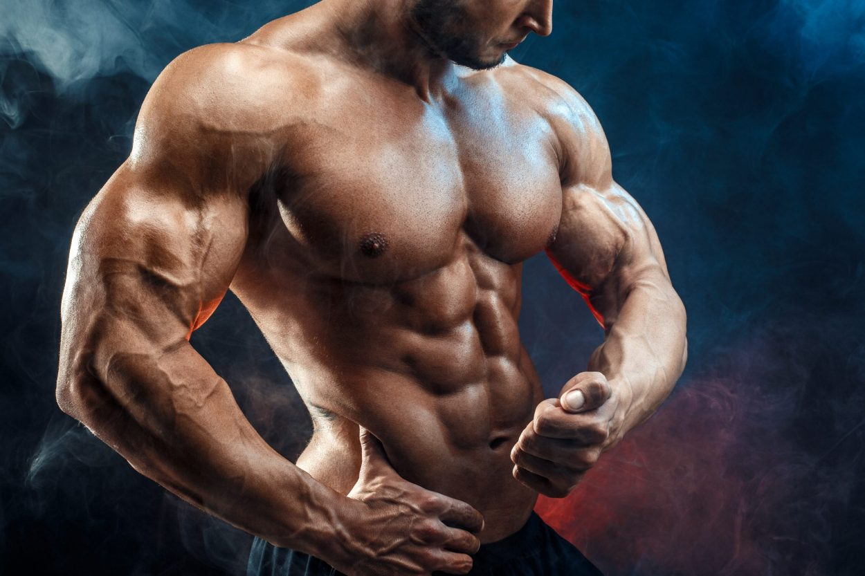 Build Big Arms - Arm Workouts