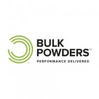 Bulk Powders Discount Code Voucher