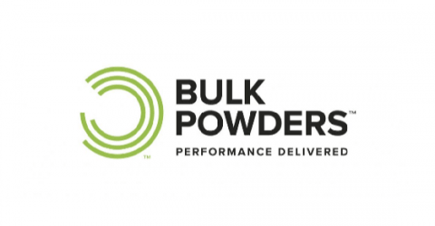 Bulk Powders Discount Code Voucher