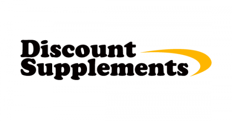 Discount Supplements Discount Code Voucher