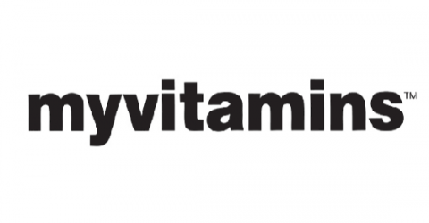 Myvitamins Discount Code Voucher