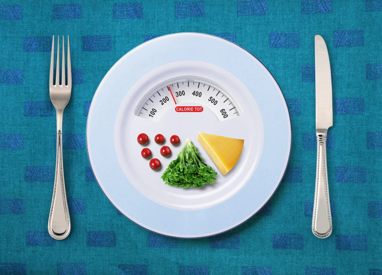A cutting diet severely restricts calories | Fitness Savvy