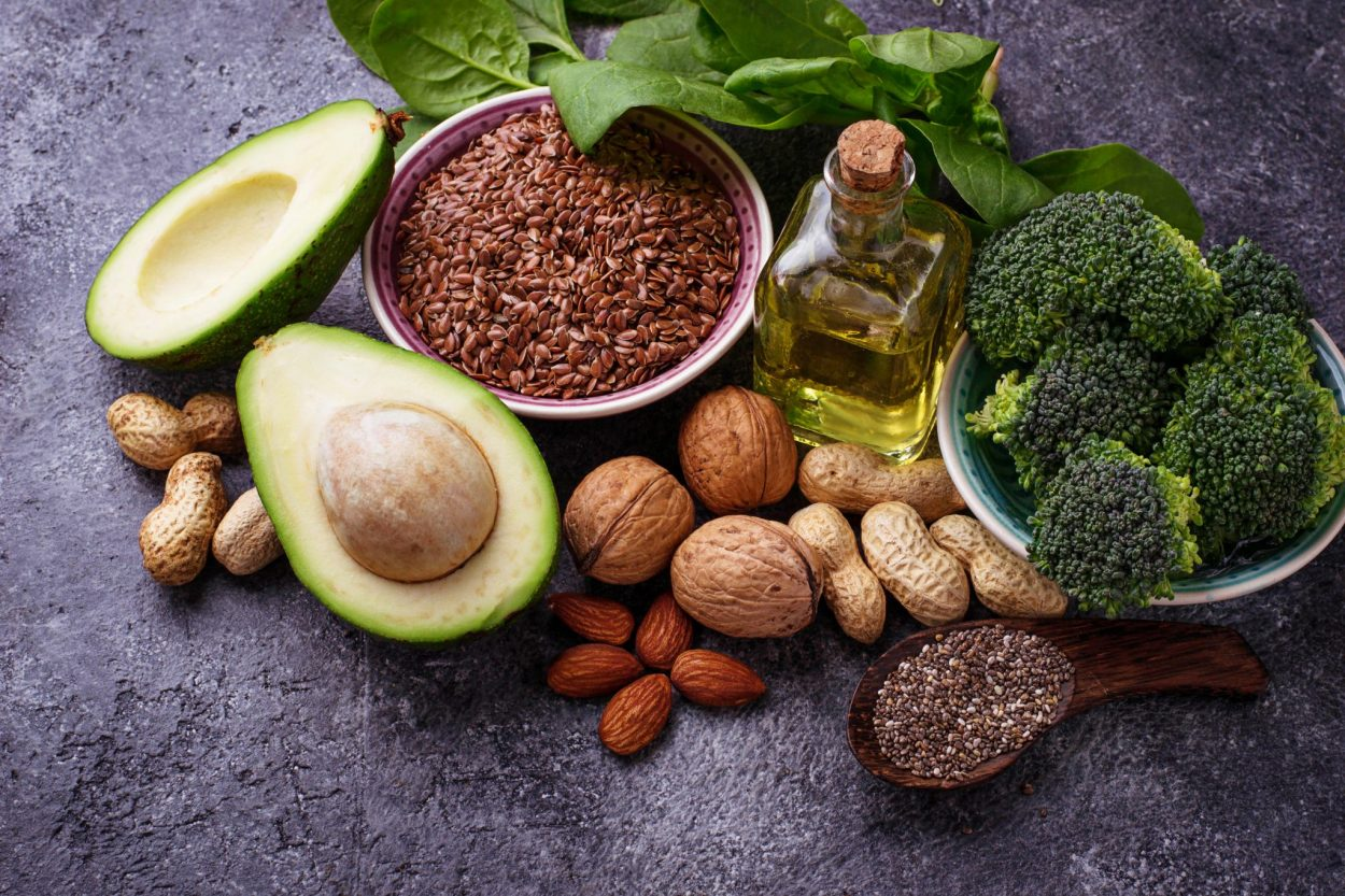 Healthy fats for your cutting diet | Fitness Savvy