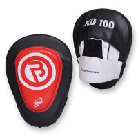 Body Power XD100 PU Gel Focus Pads