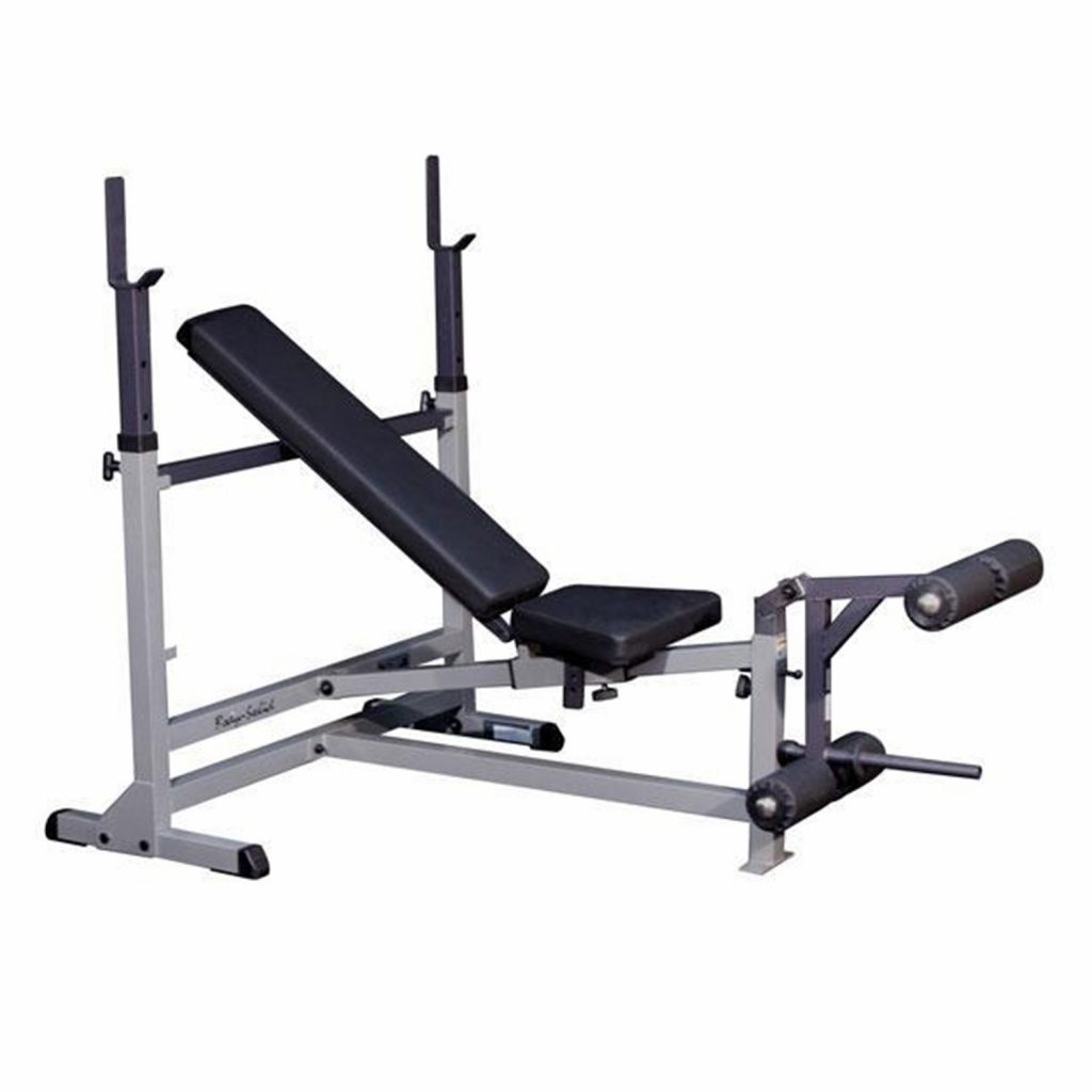Combo Weight Benches
